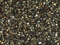 TOHO Hex 11o-83 Metallic Iris Brown - 10 g