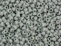 TOHO Round 8o-53F Opaque-Frosted Gray - 10 g