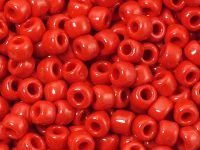 TOHO Round 3o-45 Opaque Pepper Red - 10 g