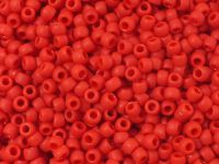 TOHO Round 8o-45AF Opaque-Frosted Cherry - 10 g