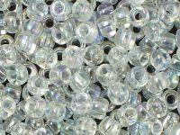 TOHO Round 3o-161 Trans-Rainbow Crystal - 10 g