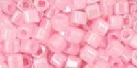TOHO Cube 3mm-145 Ceylon Innocent Pink - 10 g