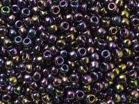 TOHO Round 8o-85 Metallic Iris Purple - 10 g