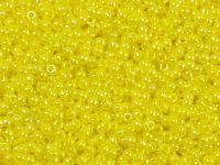 TOHO Round 11o-128 Opaque-Lustered Dandelion - 10 g