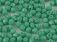 FP 3mm Opaque - Turquoise - 40 sztuk