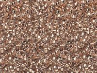 TOHO Round 11o-740 Copper-Lined Crystal - 10 g