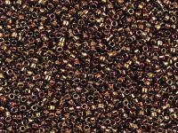 TOHO Treasure 12o-501 Higher-Metallic Cinnamon Bronze - 5 g