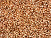 TOHO Treasure 12o-551 Galvanized Rose Gold - 5 g