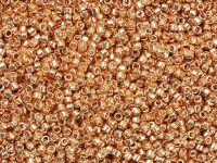 TOHO Treasure 12o-551 Galvanized Rose Gold - 5 g
