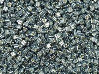 TOHO Triangle 8o-565 Galvanized Blue Slate - 10 g