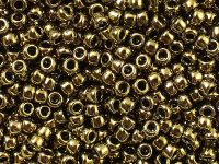 TOHO Round 8o-223 Antique Bronze - 10 g