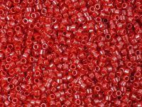 TOHO Treasure 12o-125 Opaque-Lustered Cherry - 5 g