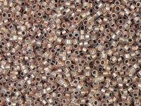 TOHO Treasure 12o-741 Copper-Lined Alabaster - 5 g