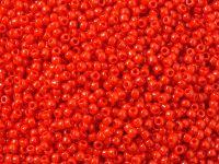 TOHO Round 11o-45A Opaque Cherry - 100 g
