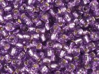 TOHO Round 6o-2219 Silver-Lined Lt Grape - 10 g