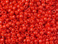 TOHO Round 8o-45 Opaque Pepper Red - 100 g
