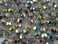 FP 4mm Crystal Vitrail - 40 sztuk