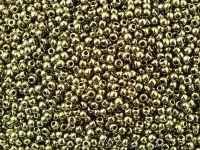 TOHO Round 11o-223 Antique Bronze - 10 g