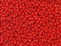 TOHO Round 11o-45 Opaque Pepper Red - 100 g