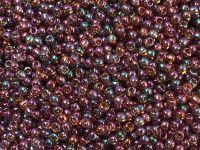 TOHO Round 11o-425 Gold-Lustered Marionberry - 10 g