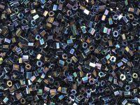 TOHO Hex 11o-86 Metallic Rainbow Iris - 10 g