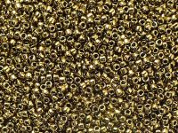 TOHO Round 15o-223 Antique Bronze - 5 g