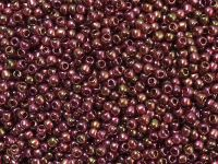 TOHO Round 11o-331 Gold-Lustered Wild Berry - 10 g
