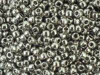 TOHO Round 8o-711 Nickel - 10 g
