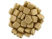 Tile 6mm Matte Metalic Flax - 20 sztuk