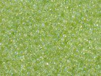 TOHO Round 11o-173 Dyed-Rainbow Lemon Mist - 10 g