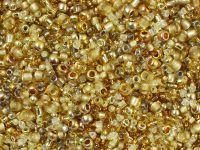 TOHO Multi-Shape Color Mix - Kintaro - Gold Mix - 20 g