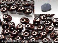 SuperDuo 2.5x5mm Dark Bronze - 10 g