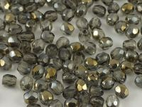FP 3mm Bronze Iris Black Diamond - 40 sztuk
