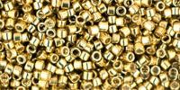 TOHO Treasure 12o-559 Galvanized Yellow Gold - 5 g