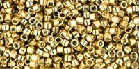 TOHO Treasure 12o-559 Galvanized Yellow Gold - 5 g