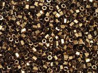 TOHO Hex 11o-221 Bronze - 10 g