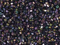 TOHO Hex 11o-85 Metallic Iris Purple - 10 g