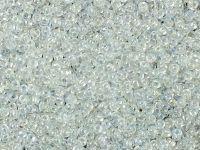 TOHO Round 11o-161 Trans-Rainbow Crystal - 100 g