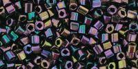 TOHO Cube 1.5mm-85 Metallic Iris Purple - 5 g