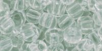 TOHO Round 3o-1 Transparent Crystal - 10 g