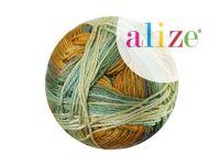 Włóczka ALIZE Diva Batik Design 3239 - motek