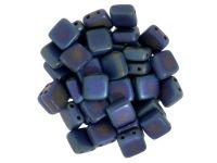 Tile 6mm Matte Iris Blue - 20 sztuk