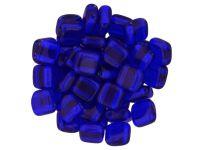 Tile 6mm Cobalt - 20 sztuk