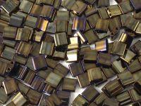 Miyuki TILA TL458 Metallic Iris Brown - 5 g