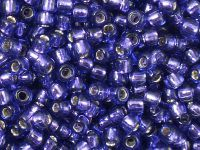 TOHO Round 6o-2224 Silver-Lined Purple - 10 g