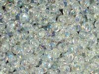 TOHO Magatama 3mm-161 Trans-Rainbow Crystal - 10 g
