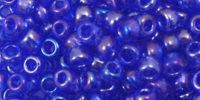 TOHO Round 6o-178 Trans-Rainbow Sapphire - 10 g