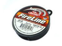 Nici BeadSmith FireLine 6LB Smoke - szpulka