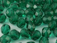 FP 6mm Emerald - 20 sztuk