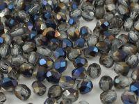 FP 4mm Blue Iris - Light Sapphire - 40 sztuk